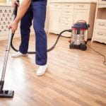 Residential Cleaning in Holly Springs, North Carolina