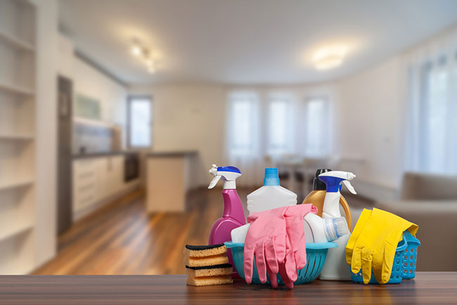 Have You Ever Considered Hiring a Home Cleaning Professional? Here Are Some Reasons Why You Might Want To.