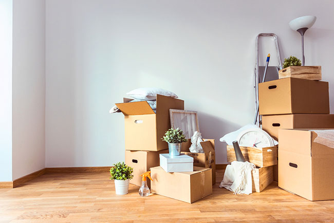 Move-Out Cleaning Can Bring a Breath of Fresh Air to Moving Chaos