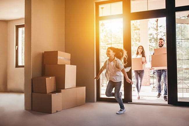 Move-In Cleaning Can Help You Focus on What You Love About Your New Place