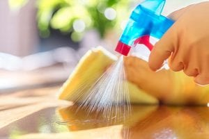 Reasons to Choose Reoccurring Cleaning