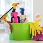 Cleaning Company in Apex, North Carolina