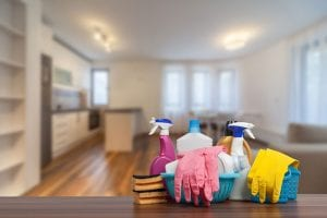 Top Reasons to Hire a Cleaning Company